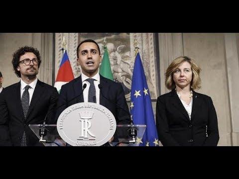 Regierungsbildung: Italien legt sich mit Brüssel an