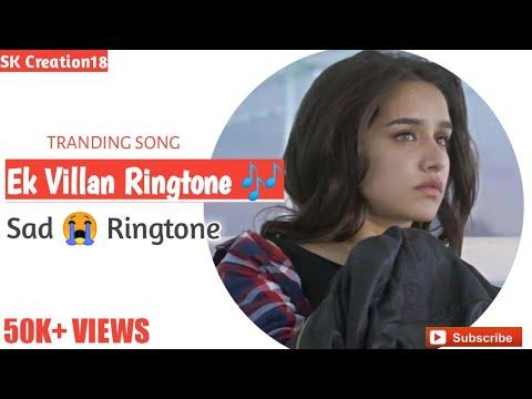 ek-villain-ringtone//-💓💓-sweet-ringtone-😍-skcreation