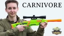 Air Warriors Carnivore von BuzzBeeToys   Magicbiber [deutsch]