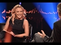 Interview with Zara Larsson