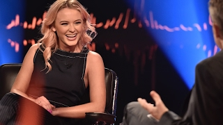 "Interview with Zara Larsson ""We need to understand what privileges we have"" 