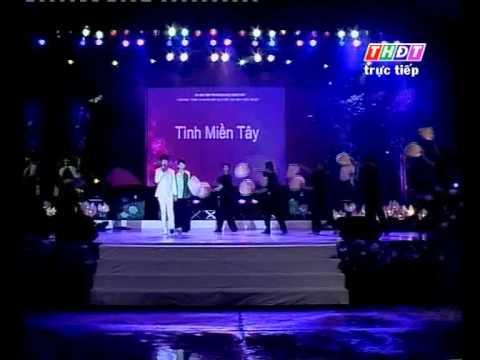 Tinh Mien Tay   Tu Tinh Que Huong ca si Truong Duc