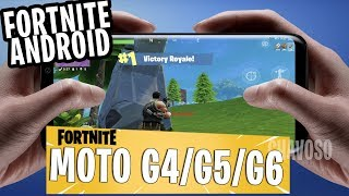 FORTNITE MOBILE ANDROID PARA MOTOROLA, SAIU PRE-REGISTRO PAYDAY CRIME WAR ANDROID