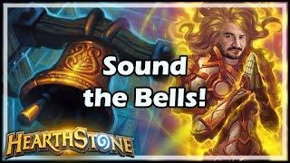 [Hearthstone] Sound the Bells!