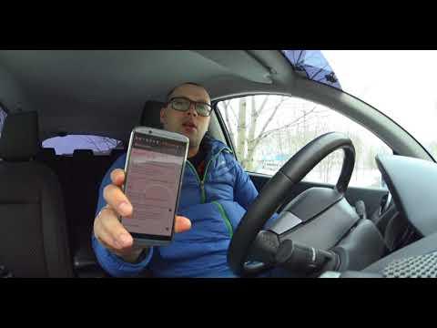 Как послушать музыку через Bluetooth штатной магнитолы автомобиля Nissan Qashqai J10