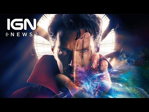 Benedict Cumberbatch Currently Unsure When Doctor Strange 2 Would Happen  IGN