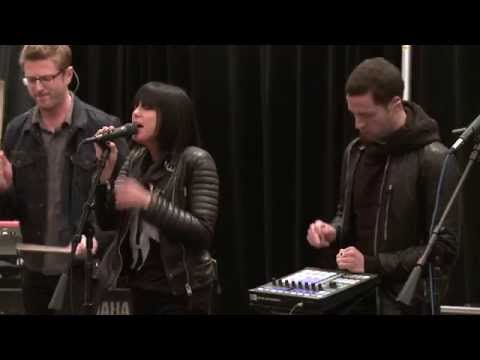 Phantogram - Dulcet Tones at the W