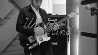 January Christy - Melayang (What Kind Cover)