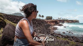 Hiking on Beautiful Beaches in Kauai Hawaii