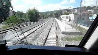 GÖKÇEBEY İstasyonu Zonguldak-Karabük arası
