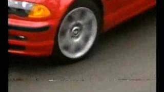 Rear-Wheel Drive vs Front-Wheel Drive vs All-Wheel Drive