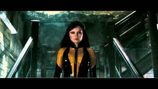 Watchmen - Official Trailer [HD]