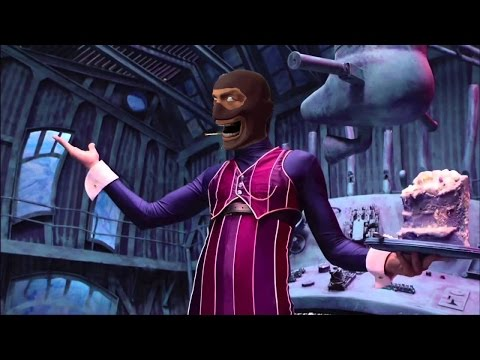 We Are Number One except its the Spy from Team Fortress 2 singing it