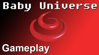 Baby Universe PS1 Gameplay