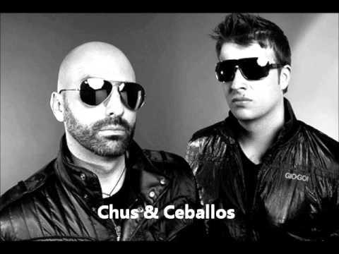 Chus & Ceballos  InStereo Podcast 136