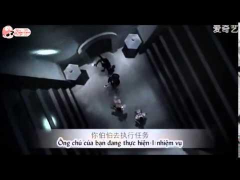 [Vietsub] Ken Chang - Chú Ba và Lost5
