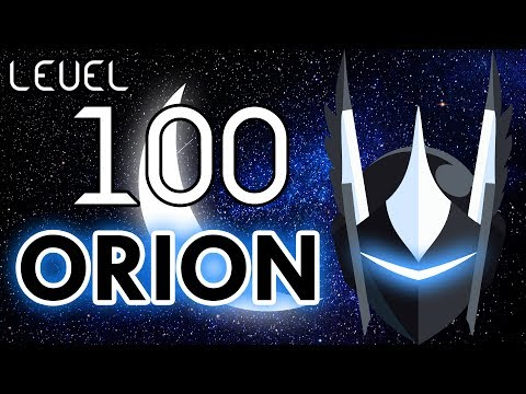 A Way Too In-Depth Guide on Orion