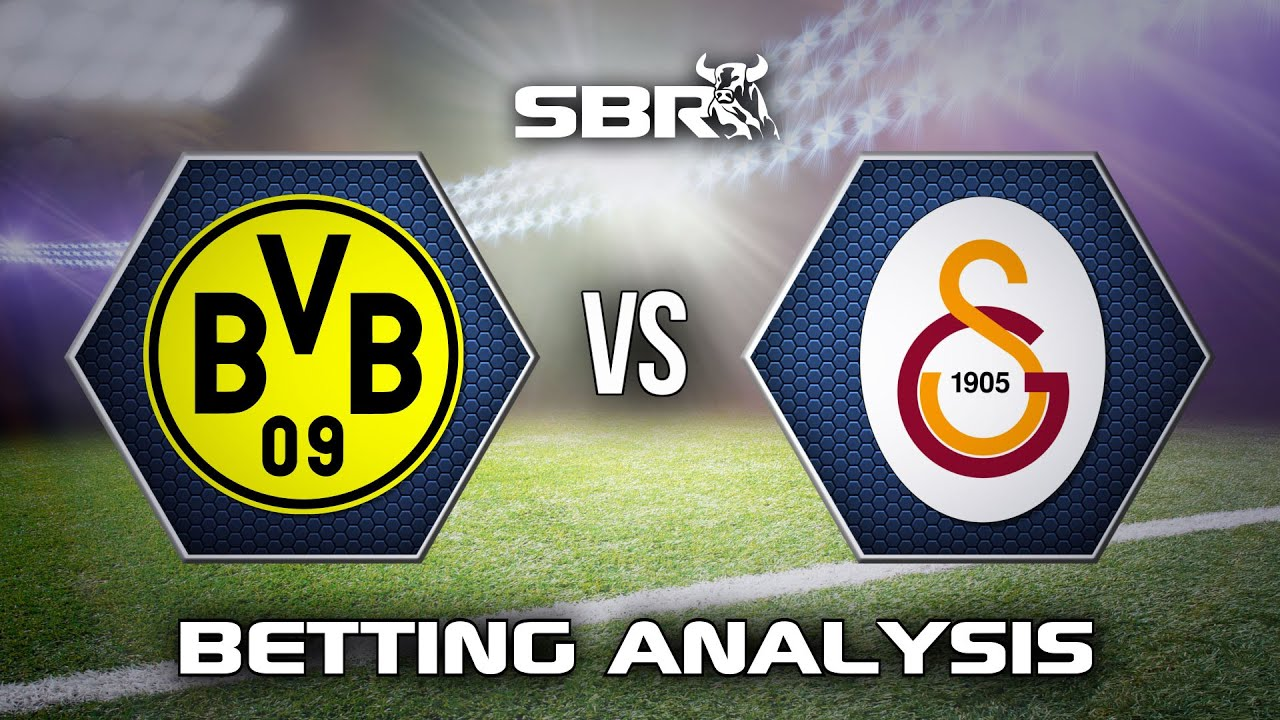 Galatasaray vs dortmund betting tips how to read a sports betting ticket