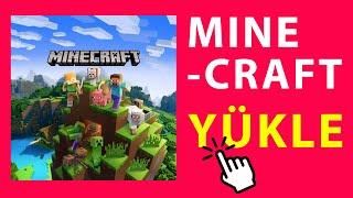 Minecraft Nasil Indirilir Kesin Cozum Youtube