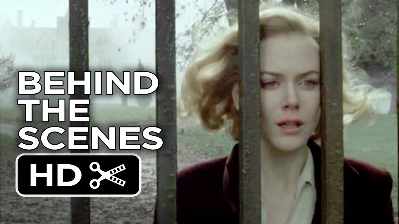 The Others Behind The Scenes - Visual Effects (2001) - Nicole Kidman,  Fionnula Flanagan Movie HD