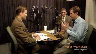 Allen Mendenhall and Brion McClanahan: Should Libertarians Care about the Constitution?