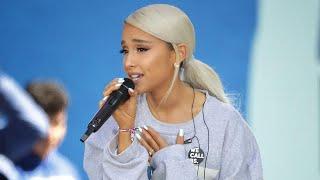 Ariana Grande Drops
