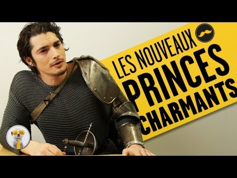 SURICATE – Les Nouveaux Princes Charmants / Modern Day Prince Charming
