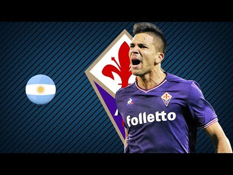 GIOVANNI SIMEONE | Fiorentina | Goals, Skills, Assists | 2017/2018 (HD)