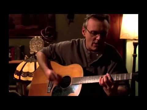Giles Singing Freebird - Buffy The Vampire Slayer season 4 - The Yoko Factor