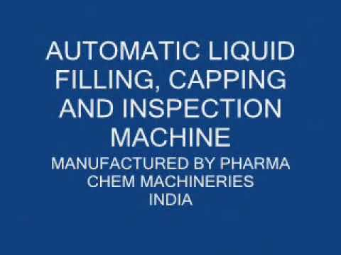 Manufacturers And Exporters Of Pharmaceutical Packaging Machinery
