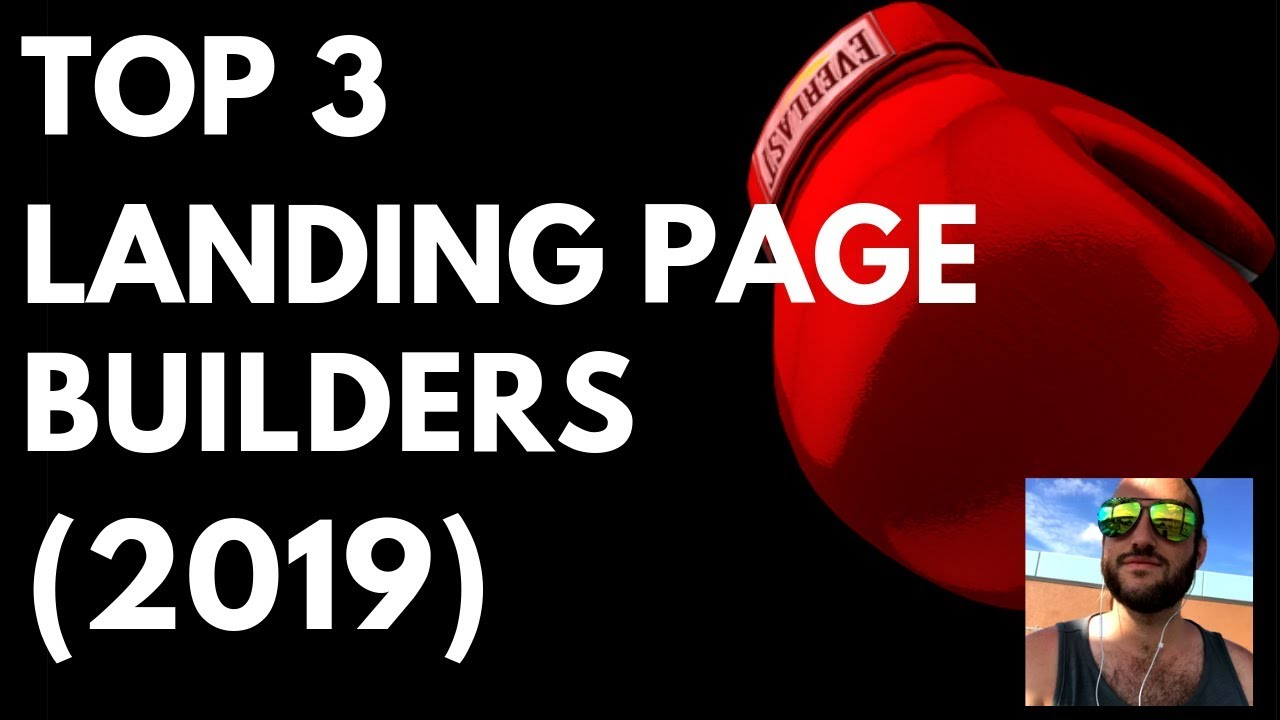 Top 3 Landing Page Builders: Clickfunnels vs. Builderall vs. Optimizepress