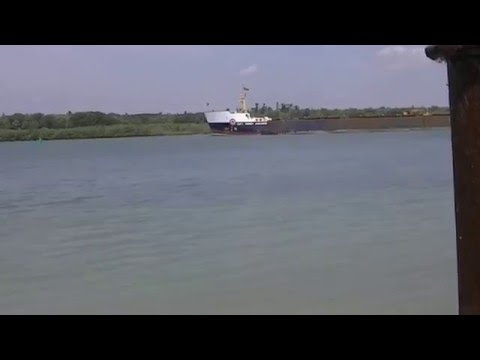 Capt. Henry Jackman Algoma Central Corporation August 2015 Neebish Channel