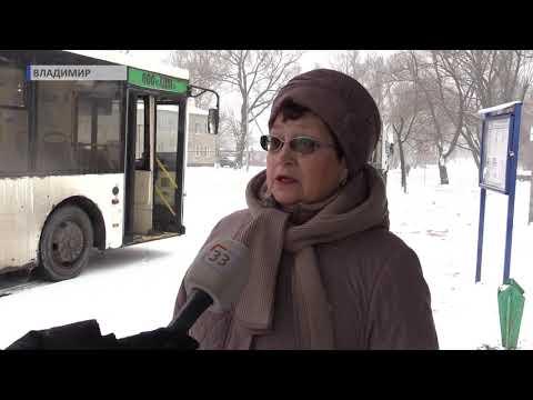 2018 12 03 Дорога Юрьевец — Спасское