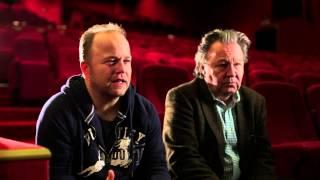 Ruud en Sven De Ridder draaien nooit meer een film in 15 dagen