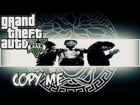 GTA - Migos | Copy Me (HD)