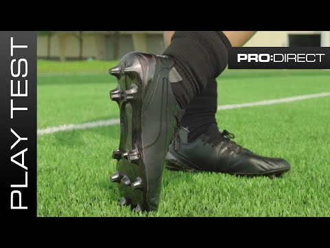 PUMA KING 2019 BOOTS REVIEW - A worthy heir to the throne ...