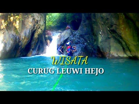 curug-leuwi-hejo-sentul---bogor- -green-canyon---bogor