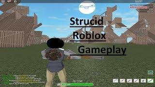 Roblox #2 | Strucid Gameplay