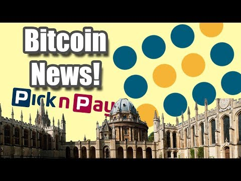 UNIVERSITY BITCOIN CLASSES | SUPERMARKET CHAIN ACCEPTS BITCOIN | GENESIS MINING ZCASH CONTRACTS