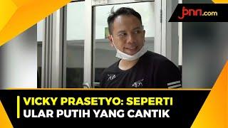 Kalina Sosok Wanita Idaman, Vicky Prasetyo: Bodinya Bangkok kayak Lobster Ciawi - JPNN.com
