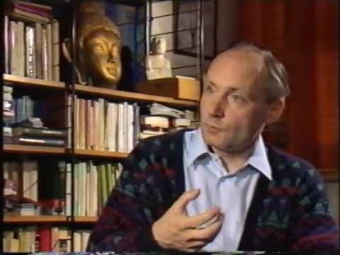Zu Gast bei Eugen Drewermann 1989