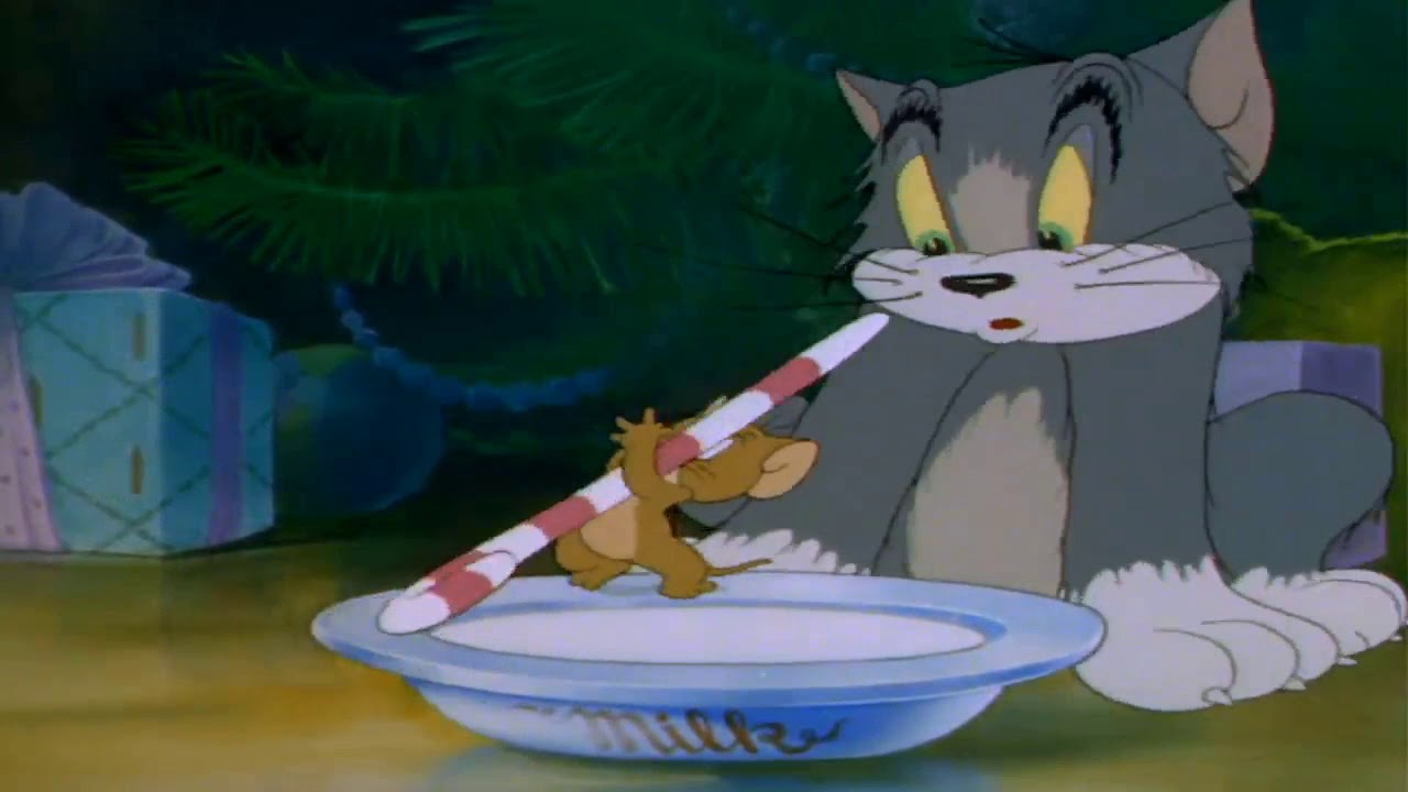 tom and jerry the night before christmas | episode3 part3