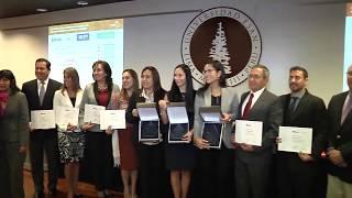 Antamina es una de las 10 mejores empresas en atracción y retención de talento en el Perú