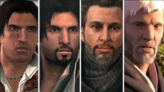 Скачать Historia Completa De Ezio Auditore Assassin S Creed 2 Brotherhood Revelations Y Embers