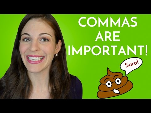 9 Funny Punctuation Mistakes You Don't Want to Make!