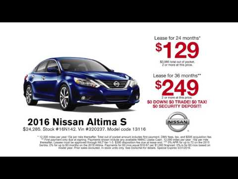 Dorschel Nissan | Here for What You Need Most
