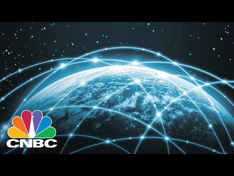 OneWeb's Mission To Bring Satellite Internet Coverage Worldwide | CNBC