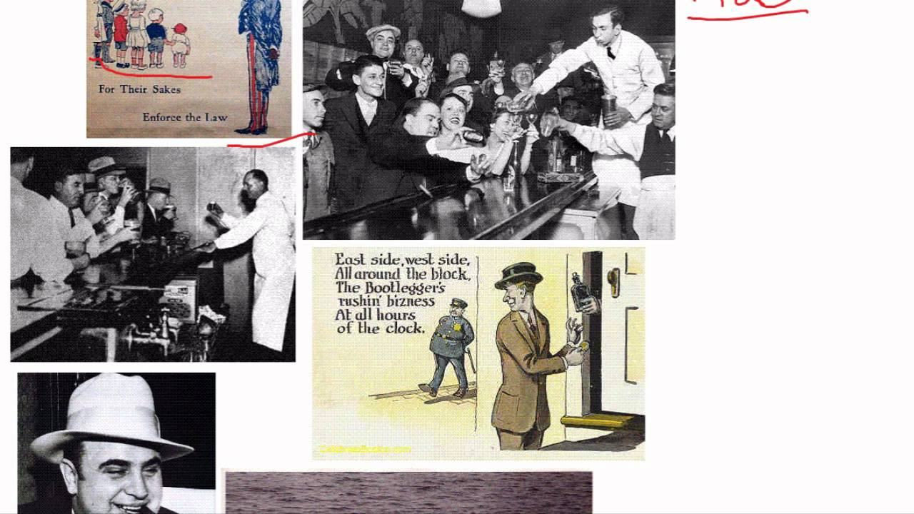 193f11600381cd Ush: American Society In The 1920s - Lessons - Tes Teach