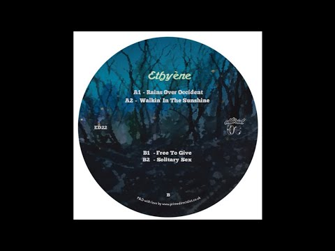 Ethyène - Rains Over Occident