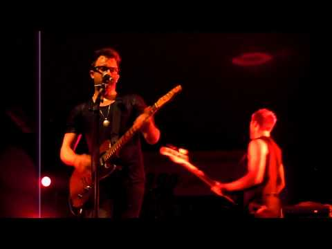 Expatriate - Are You Awake live at Frequency Festival 2010